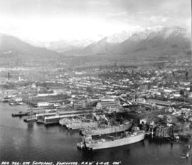 [Burrard Dry Dock, North Vancouver]