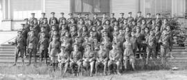 15th Brigade C.F.A. Hastings Park July 3, 1919