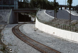False Creek - Railway Embankment [3 of 3]