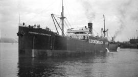 S.S. Florence Luckenbach