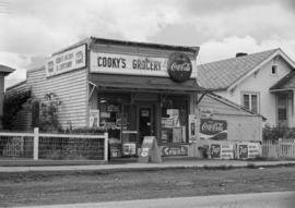 2050 W. 45th Avenue [Cooky's Grocery]