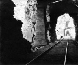 Tunnels - Coquehalla Canyon, Kettle Valley Line
