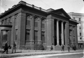 [Carnegie Library]