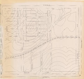 Sheet 3B [Boundary Road to 5th Avenue to Windermere Street to Grandview Highway]