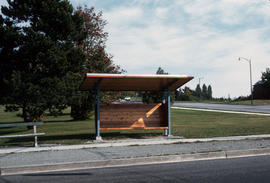 Bus shelter [19 of 20]