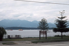[Point Grey Road Waterfront Park]