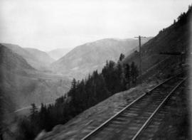 [View from a railroad]