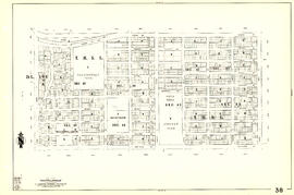 [Sheet 38 : Nanaimo Street to Rupert Street and Twenty-second Avenue to Grandview Highway]