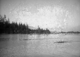 Vancouver Rowing Club