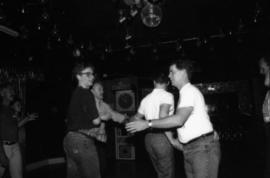 Square dancing Mar. 90 : C.G.