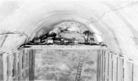 [Unidentified tunnel]