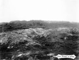 "Landscape of the ""Pimple"" at Vimy"