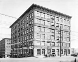 [Gray Block at 1206 Homer Street]