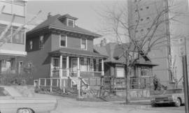1947 and 1957 Pendrell Street