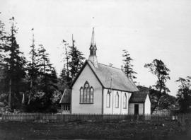 Esquimalt Church