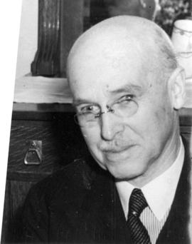 [Honourable K.C. MacDonald, Minister of Agriculture]