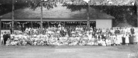 Cascade Dominion Laundry Annual Picnic Seaside Park July 15th 1922