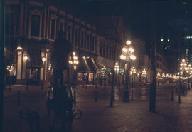 Street lights - Gastown [6 of 11]