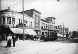 [Hastings Street at Homer Street]