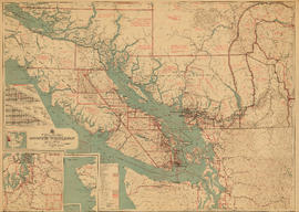 South Western Districts [of British Columbia]