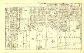 Sheet 15 : Ash Street to St. George Street and Fifty-eighth Avenue to Marine Drive