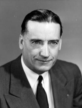 Herbert Lee Briggs, General Manager B.C. Power Commission