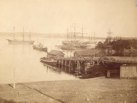 [Johnston's Wharf]