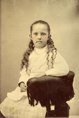 Annie Louise (Pierce) Taylor