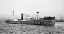 S.S. Barrwhin