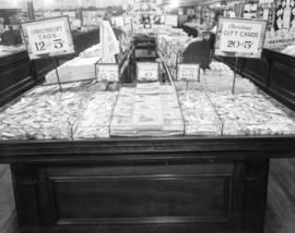 F.W. Woolworth Company Limited [store] interiors