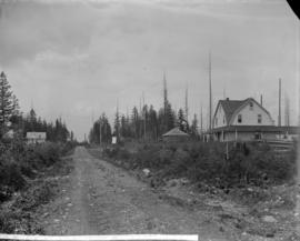[Government Road (East 29th Avenue)]