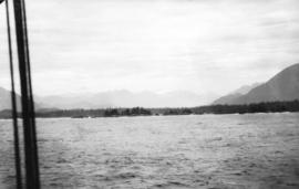 [View of Tofino]
