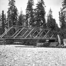 [Capilano Creek Bridge at Keith Road]