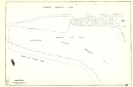 [Sheet 67 : Musqueam Indian Reserve to Musqueam Park and North Arm, Fraser River to Southwest Mar...