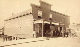 [Hastings Mill Store]