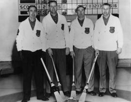 Canadian Police Curling Champions