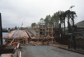 Cambie Bridge Construction - #25 [1 of 18]