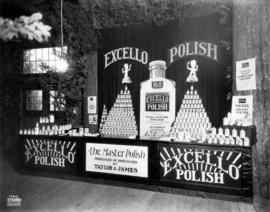 Excello Polish display