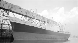 M.S. Isobel [at dock]