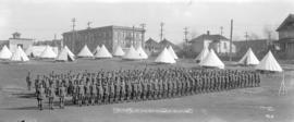 6th Field Coy. C.E. Camp No. 2 Vancouver, B.C. April 2, 1918