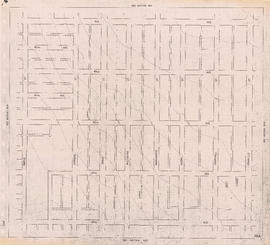 Sheet 30A [Granville Street to 41st Avenue to Maple Street to 49th Avenue]
