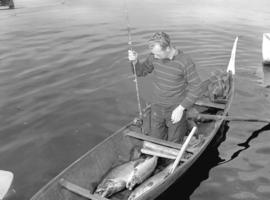 Port Alberni Tyee Club Fishing Derby