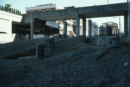 Waterfront Viaduct Construction [11 of 11]