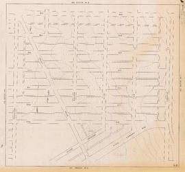 Sheet 34D [Arbutus Street to 16th Avenue to Trafalgar Street to King Edward Avenue]