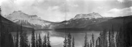[Emerald Lake near Field, B.C.]