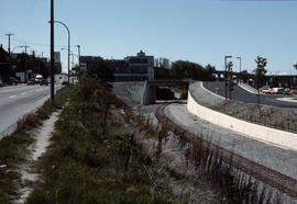 False Creek - Railway Embankment [1 of 3]