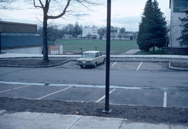 [Kitsilano] Comm[unity] Cent[re] and Ice Rink [at 2495 West 12th Avenue]