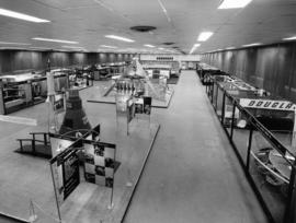 Food building B.C. I.T.F. - May 3-13/61 : [British Columbia 1961 International Trade Fair in Food...