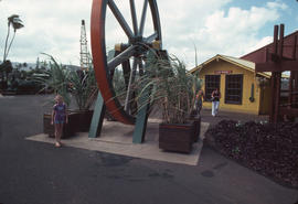 Kahuku Sugar Mill: visit to mill and museum