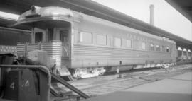Burlington [Railroad] Car